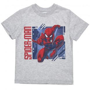 Μπλούζα Spiderman Marvel (3-10 ετών)