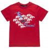 Σετ Moovers μπλούζα με βερμούδα (6-16 years)