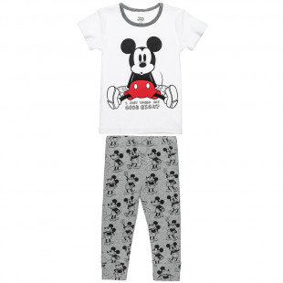 Sleepwear Mickey Mouse (12 months-3 years)