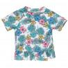 Μαγιό Μπλούζα και σορτς Αντιηλιακό UPF40+ (12 μηνών-3 ετών)