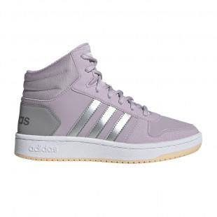 Παπούτσια Adidas Hoops 2.0 Mid (Μεγέθη 28-34)