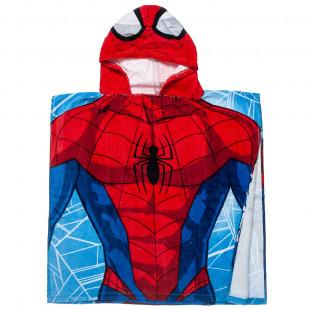 Πόντσο Θαλάσσης Spiderman(60x120cm)