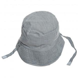 Καπέλο ριγέ (3-4 ετών)