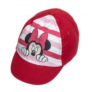 Hat Jockey Disney Minnise Mouse (2-5 years)