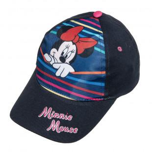 Καπέλο Τζόκευ Disney Minnie Mouse (2-4 years)