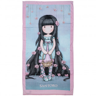 Towel Santoro (75x 150 cm)