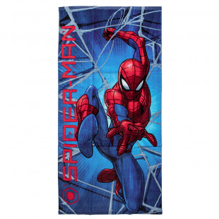 Πετσέτα Θαλάσσης Spiderman (70x140 cm)