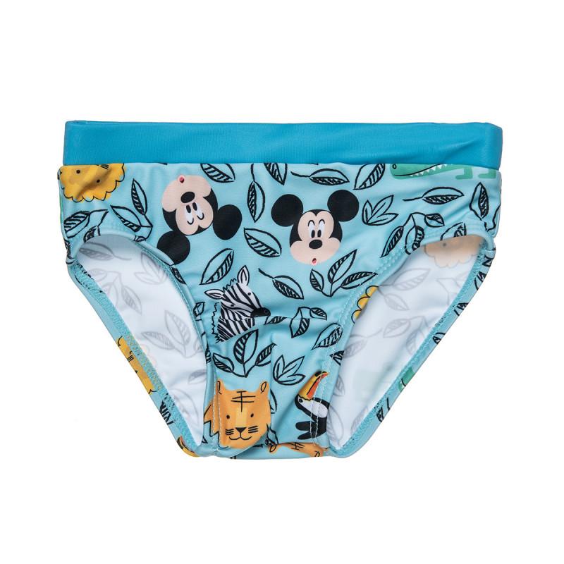 Μαγιό σλιπ Mickey Mouse (06-24 months)