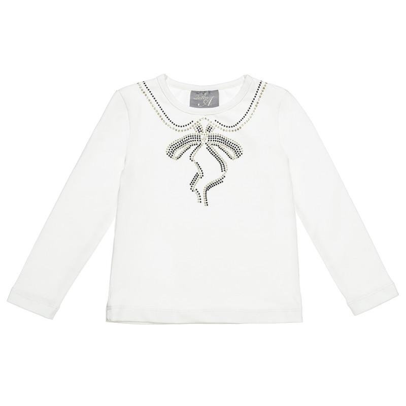 Μπλούζα με glitter λεπτομέρειες (2-5 ετών)