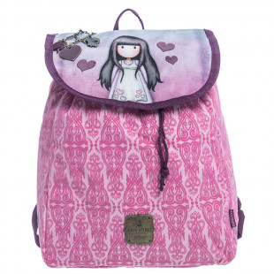 Backpack Santoro with chain