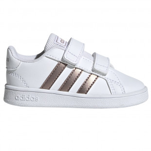 Shoes Adidas Grand Court I (Size 20-27)