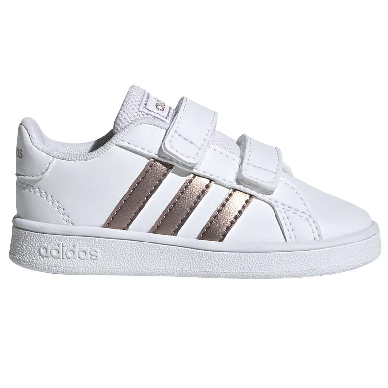 Shoes Adidas Grand Court I (Size 20-27)