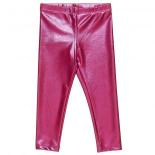 Leggings metallic (2-5 years)
