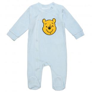Φορμάκι Winnie the Pooh με τρουκς (3-9 μηνών)