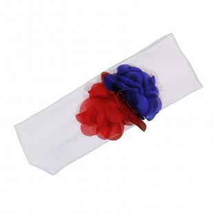 Flower headband (6-10 years)