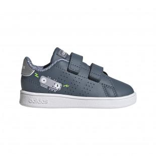 Παπούτσια Adidas Advantage I (Μεγέθη 20-27)
