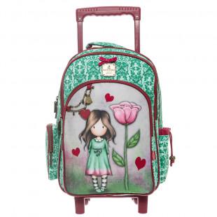 School bag Santoro