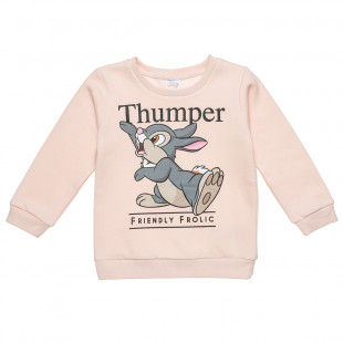 Μπλούζα Disney με σχέδιο το λαγουδάκι Thumper (9 μηνών-3 ετών)