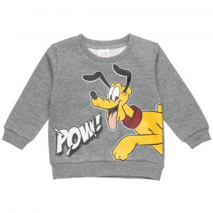 Μπλούζα Disney με σχέδιο Pluto (9 μηνών-3 ετών)