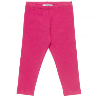 Kολάν basic από ύφασμα φούτερ σε διάφορα χρώματα (12 μηνών-5 ετών)