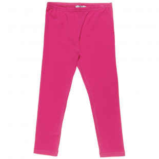 Leggings in different colours (6-16 years)