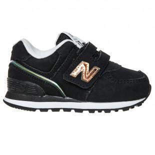 Παπούτσια New Balance IV574MTK (Μεγέθη 21-27,5)