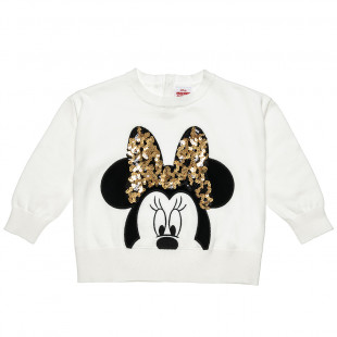 Knitted Jumper Disney Minnie Mouse (12 monhts-5 years)