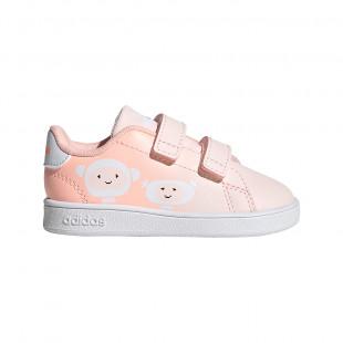Shoes Adidas FW4952 ADVANTAGE (Size 20-26)