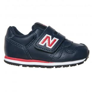 Παπούτσια New Balance IV373ENO (Μεγέθη 21-27)