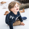 Πουλόβερ Paul Frank με κέντημα Julius (2-5 ετών)