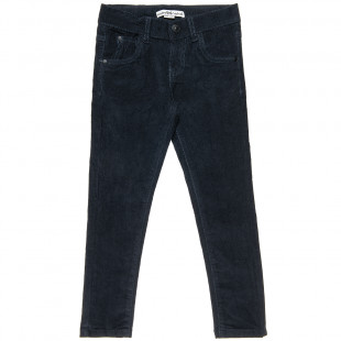 Pants curdoroy with pockets (12 months-8 years)