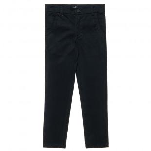 Παντελόνι chino με τσέπες (6-16 ετών)