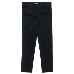 Trousers chino with pockets (6-16 years)