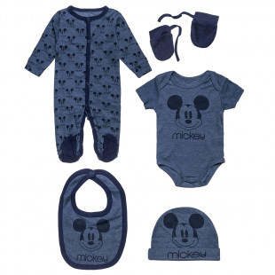 Disney Mickey Mouse Set (3-9 months)