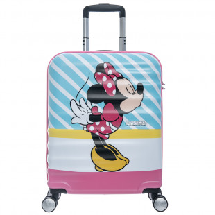 Luggage American Tourister Disney Minnie Mouse