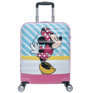 Βαλίτσα American Tourister Τρόλεϊ Disney Minnie Mouse