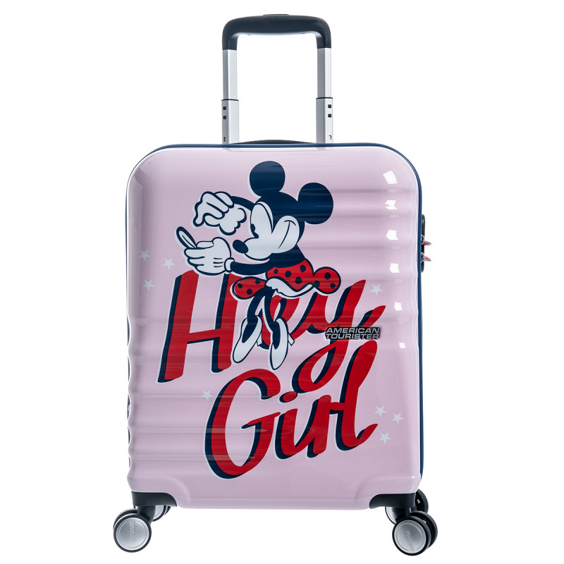 Luggage American Tourister Minnie Mouse