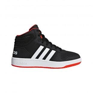 Παπούτσια Adidas B75743 Hoops Mid 2.0 K (Μεγέθη 28-35)