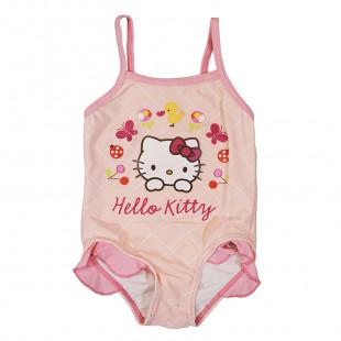 Swimsuit Hello Kitty (6 months-2 years)