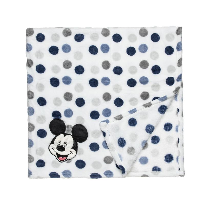 Blanket Disney Mickey Mouse