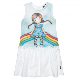 Dress Santoro sleeveless (6-12 years)