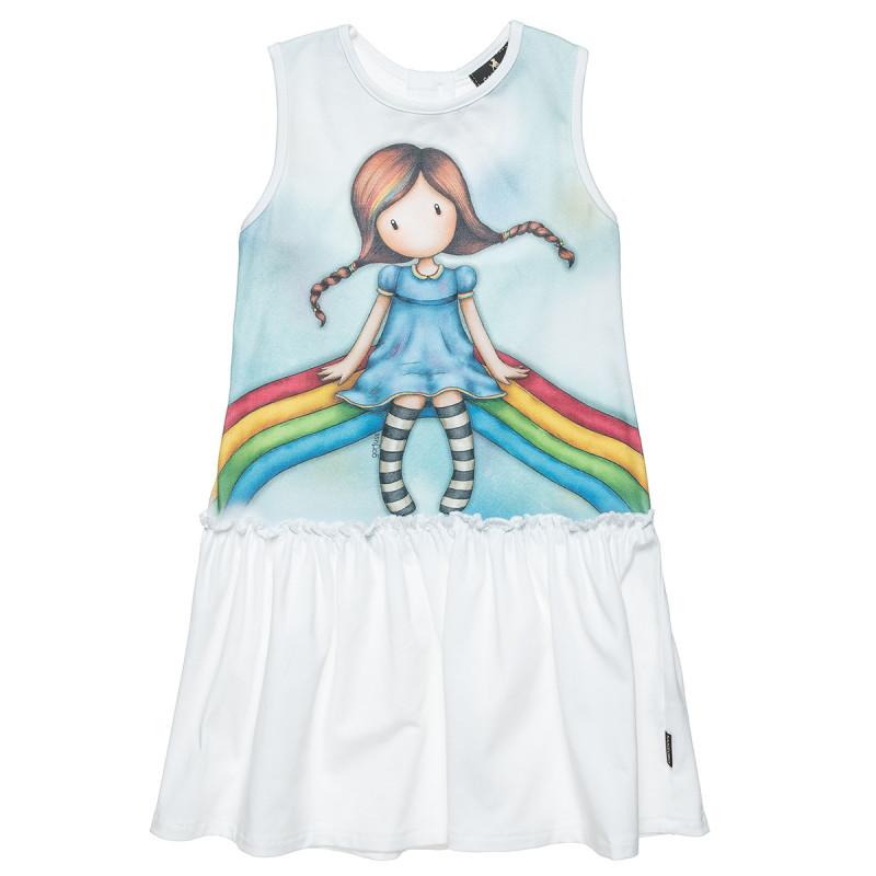 Dress Santoro sleeveless (6-12 years)