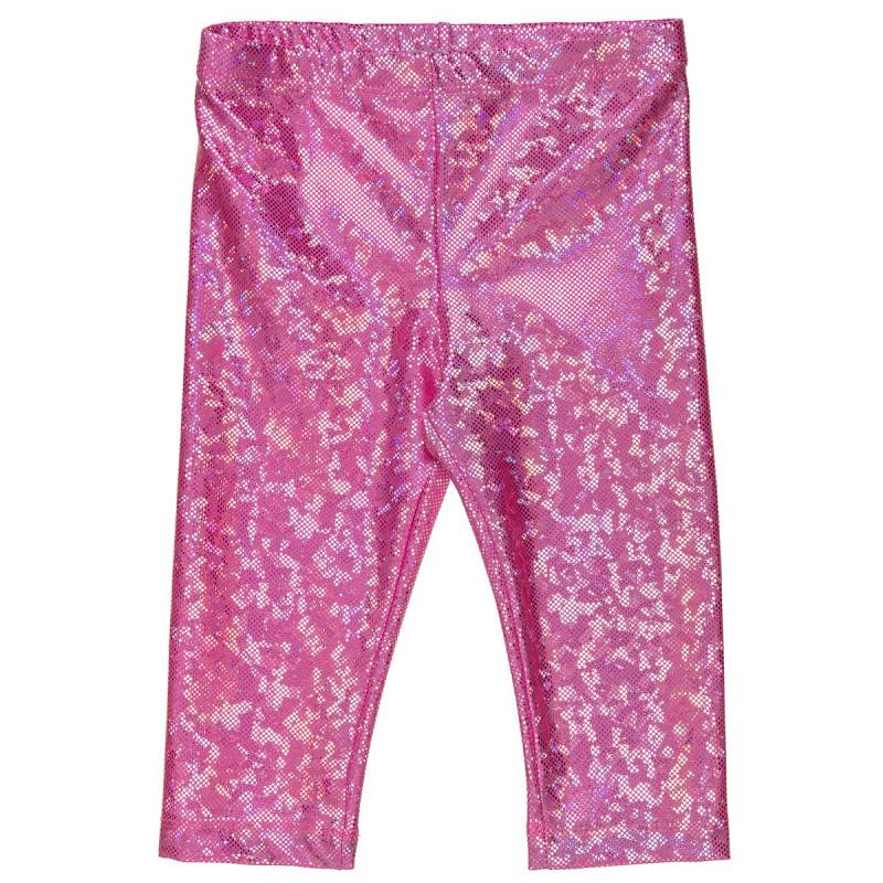 Shiny leggings (2-5 years)