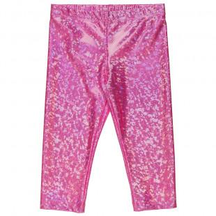 Shiny leggings (6-12 years)