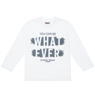Long Sleeve T-Shirt Moovers (6-16 years)