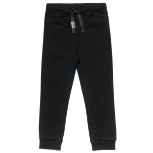 Παντελόνι φόρμας Moovers slim fit (6-16 ετών)