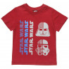 T-Shirt Disney Star Wars with design in front (2-5 years)