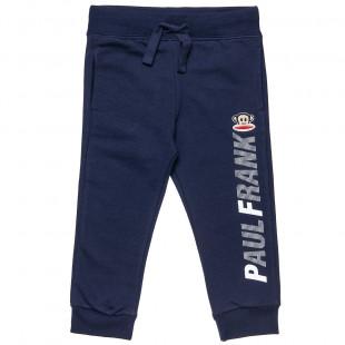 Παντελόνι φόρμας Paul Frank με τύπωμα και κέντημα (18 μηνών-5 ετών)