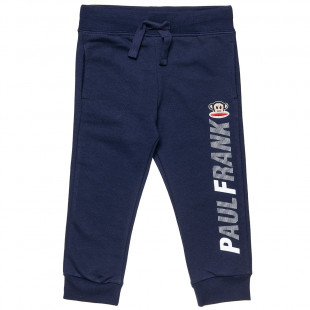 Paul Frank joggers with embroidery and print (18 months-5 years)