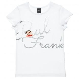 Μπλούζα Paul Frank με foil τύπωμα (6-16 ετών)